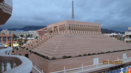 Tenerife-hotel-cleopatra-balcony-view-pyramid.jpg