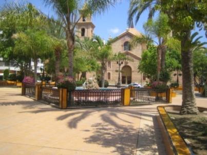 iglesia inmaculada