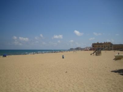torrevieja la mata playa