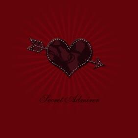 Tarjeta de San Valentin