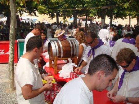 Grape Fiesta - Festa des Vermar
