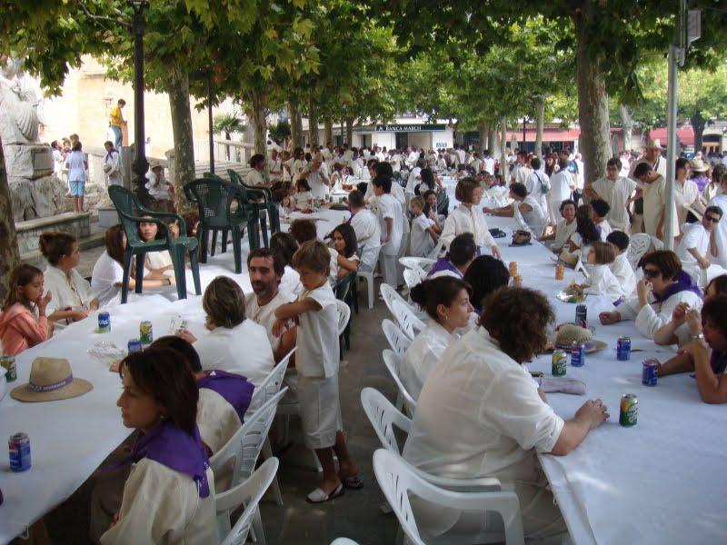 Feast - Festa des Vermar