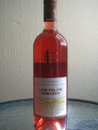 luis felipe edwards rosado