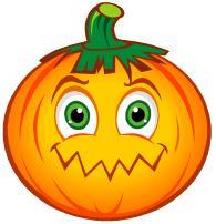 Halloween - calabaza