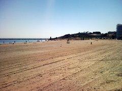 la pineda playa salou