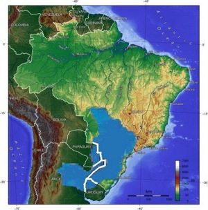 paraguay-Aquiferguarani