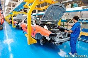 venezuelan-industry